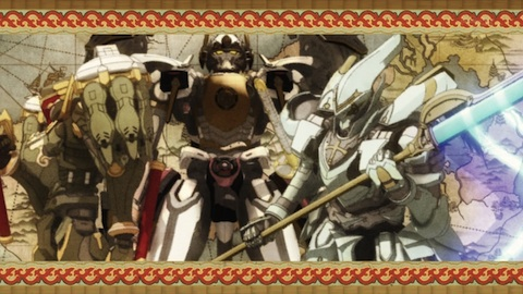 Nobunaga the Fool 11.1